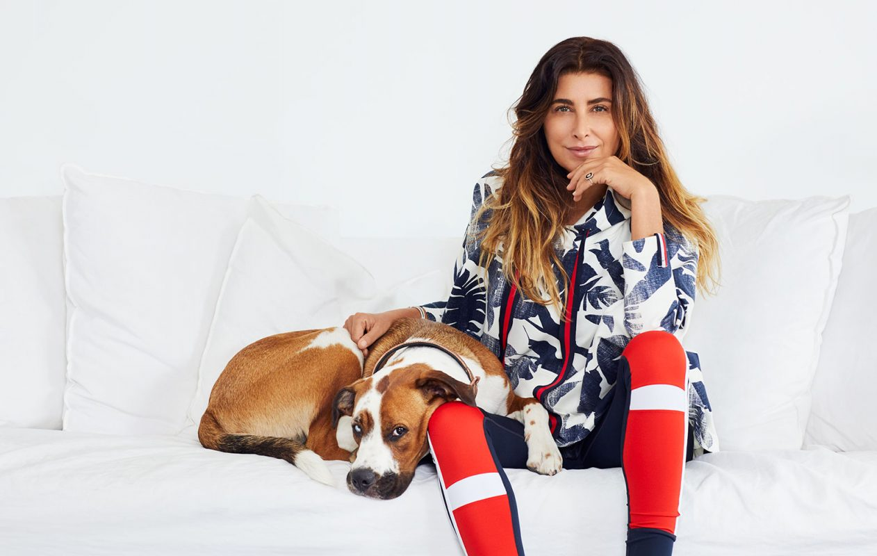Jodhi Meares Wish Magazine The Australian