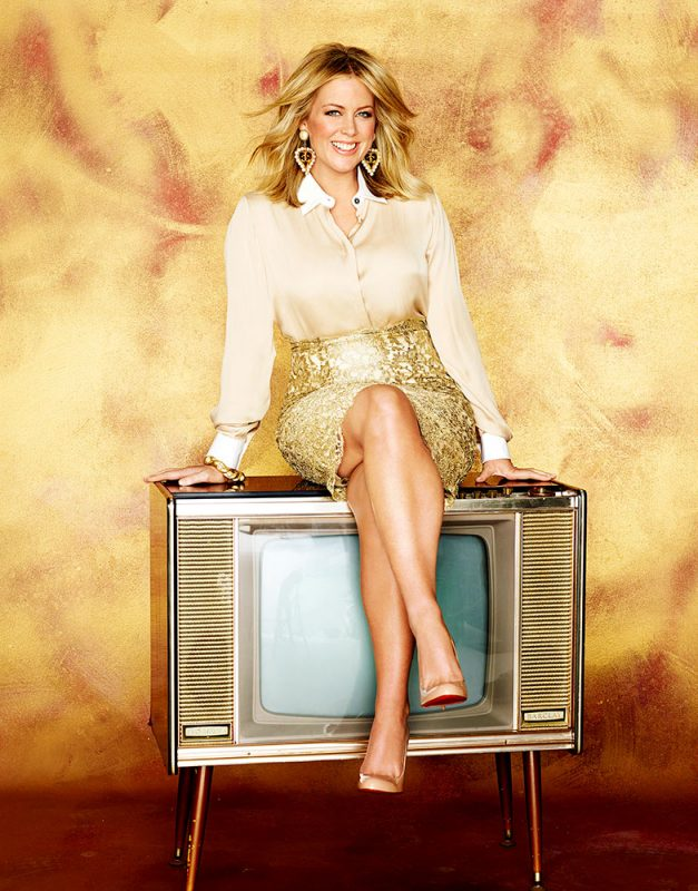 Samantha Armytage The Australian Womens Weekly