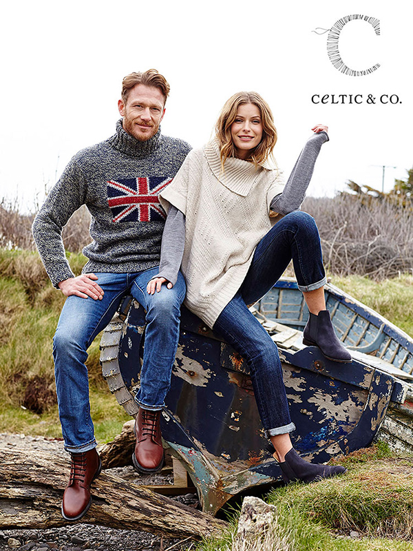 Celtic and Co UK