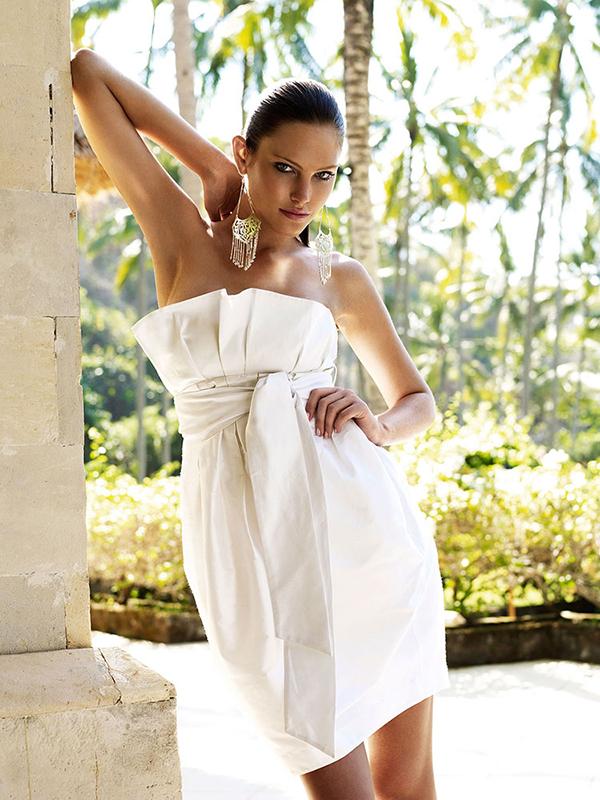 Cabana Girl Bali Sunday Life