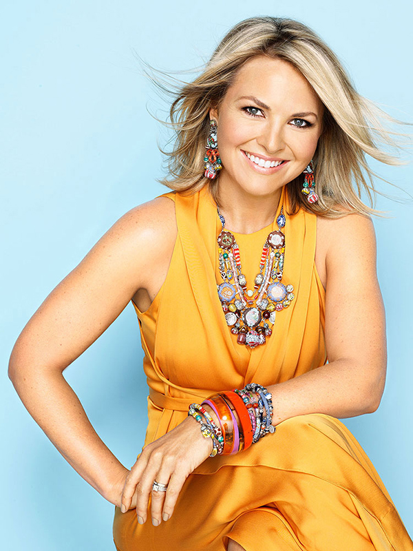 Georgie Gardner The Australian Womens Weekly